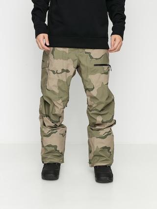 Pantaloni pentru snowboard Burton Covert (barren camo)