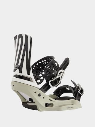 Burton Legu0103turi pentru snowboard Lexa X Est Wmn (team gray)