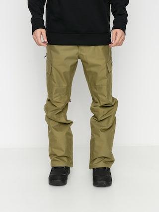 Pantaloni pentru snowboard Burton Cargo (martini olive)
