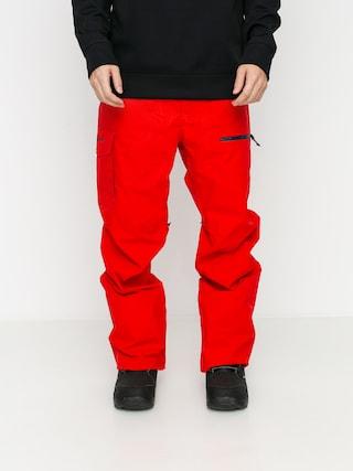 Pantaloni pentru snowboard Burton Covert (flame scarlet)