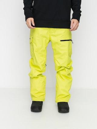 Burton Pantaloni pentru snowboard Covert (limeade)
