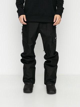 Pantaloni pentru snowboard Burton Cargo (true black)