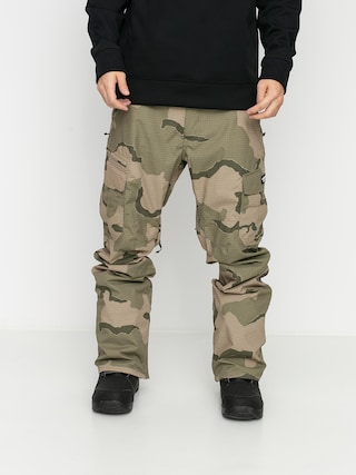 Pantaloni pentru snowboard Burton Cargo (barren camo)