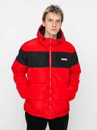 Geacu0103 Prosto Winter Adament (red/black)
