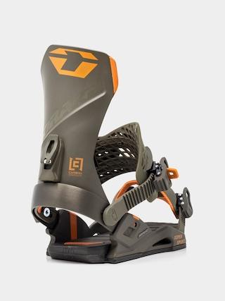 Legu0103turi pentru snowboard Drake Super Sport (dark olive)