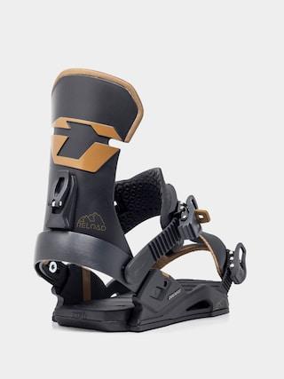 Legu0103turi pentru snowboard Drake Reload (black)