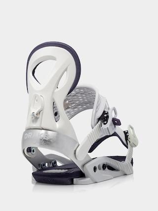 Legu0103turi pentru snowboard Drake Jade Wmn (white)