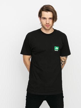 Emerica Tricou Combo Pocket (black)