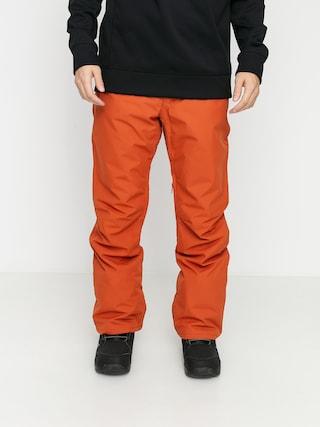 Pantaloni pentru snowboard Billabong Outsider (auburn)