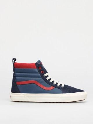 Vans Pantofi Sk8 Hi Mte (navy/red)
