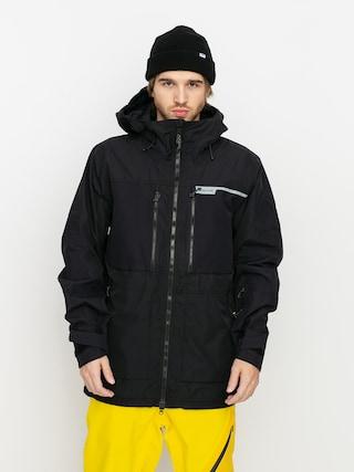 Geacu0103 de snowboard Burton Frostner (true black)
