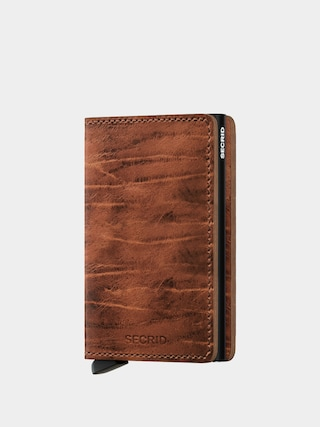 Secrid Portofel Slimwallet (dutch martin whiskey)