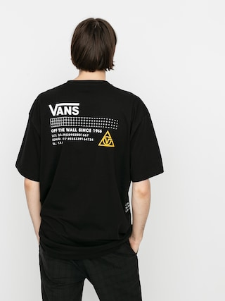 Vans Tricou 66 Supply (black)