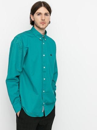 Cu0103mau0219u0103 Carhartt WIP Madison (frosted turquoise/black)