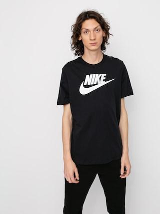 Tricou Nike Sportswear Icon (black/white)