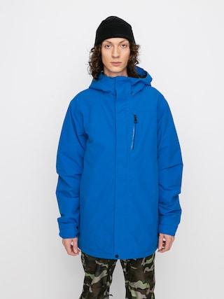 Geacu0103 de snowboard Volcom L Ins Gore Tex (cyan blue)
