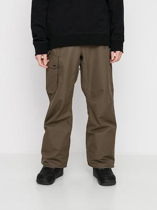 Pantaloni pentru snowboard Volcom V Co Hunter (dark teak)