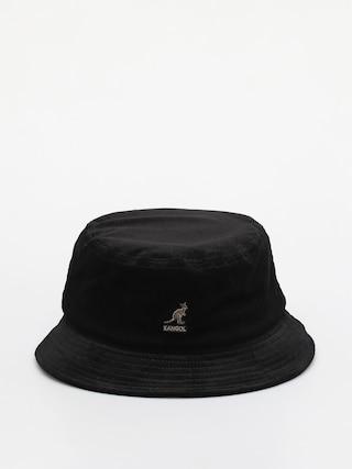 Kangol Pu0103lu0103rie Cord Bucket (black)