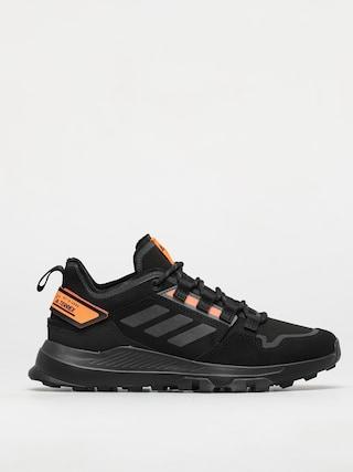 adidas Originals Pantofi Terrex Hikster (cblack/dgsogr/sigorg)