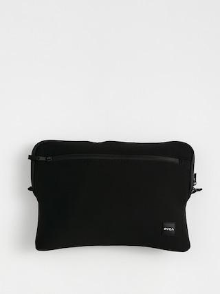 RVCA Rucsac Laptop Sleeve (black)