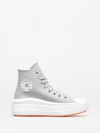 Converse Pantofi Chuck Taylor All Star Move Wmn (grey/white)