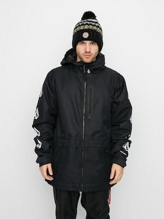 Volcom Geacu0103 de snowboard Deadlystones Ins (black)