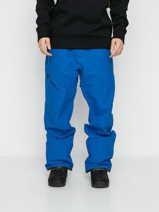 Pantaloni pentru snowboard Volcom L Gore Tex (cyan blue)