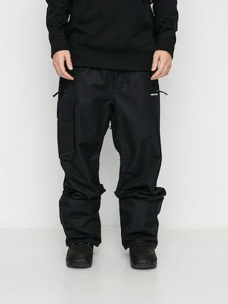 Pantaloni pentru snowboard Volcom V Co Hunter (black)