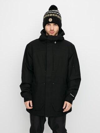 Volcom Geacu0103 de snowboard Scortch Ins (black)