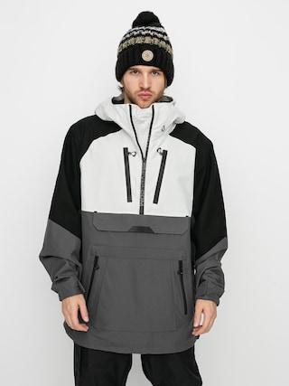 Volcom Geacu0103 de snowboard Brighton Pullover (grey)