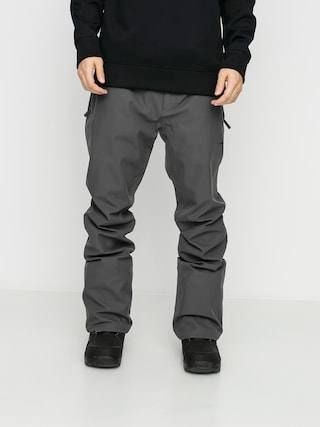 Volcom Pantaloni pentru snowboard Klocker Tight (dark grey)
