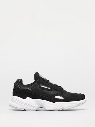 Pantofi adidas Originals Falcon Wmn (cblack/cblack/ftwwht)