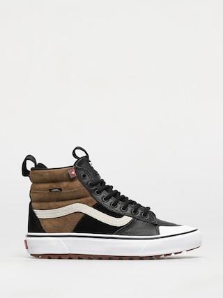 Pantofi Vans Sk8 Hi Mte 2 0 Dx (dirt/true white)