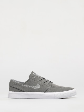 Pantofi Nike SB Zoom Stefan Janoski Fl Rm (tumbled grey/white tumbled grey white)