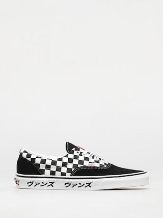 Vans Pantofi Era (japanese type/bkrgrdtrwt)