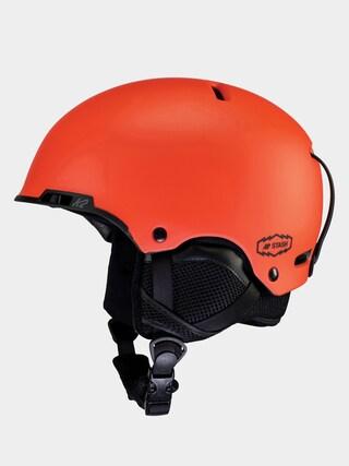 K2 Cascu0103 Stash (true red)