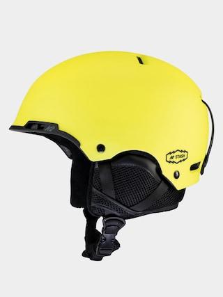 K2 Cascu0103 Stash (viral yellow)