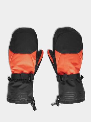 Mu0103nuu0219i ThirtyTwo Tm Mitt (black/orange)
