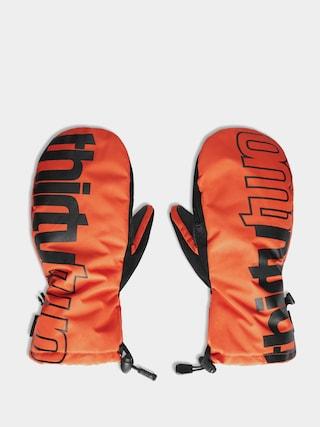 ThirtyTwo Mu0103nuu0219i Corp Mitt (orange)