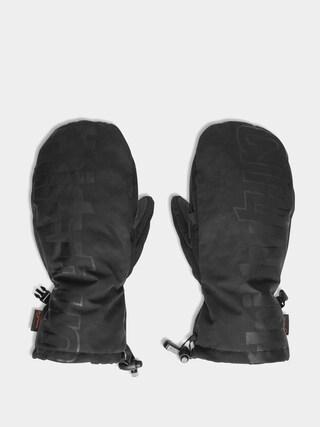 Mu0103nuu0219i ThirtyTwo Corp Mitt (black/black)