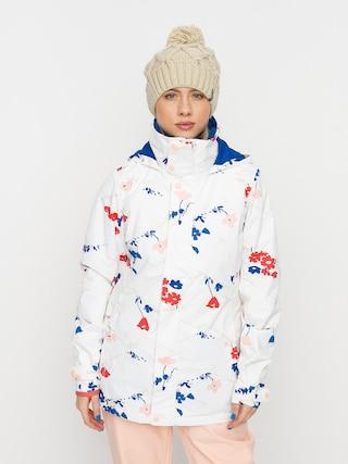 Burton Geacu0103 de snowboard Jet Set Wmn (stout white landscape floral)