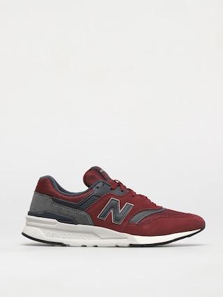 New Balance Pantofi 997 (red)