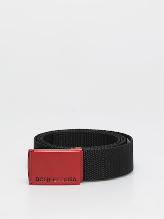 DC Curea Web Belt 2 (racing red)
