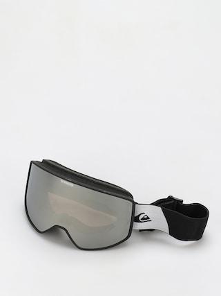 Quiksilver Ochelari pentru snowboard Storm (true black)