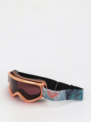 Ochelari pentru snowboard Roxy Day Dream Wmn (ocean depths beauvallon bay)