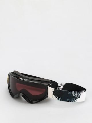 Ochelari pentru snowboard Roxy Day Dream Wmn (true black inkstain)