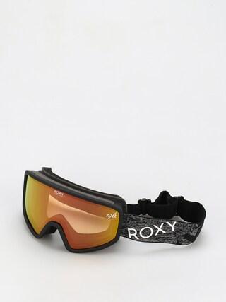 Ochelari pentru snowboard Roxy Feenity Wmn (true black)