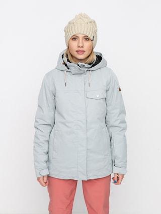 Geacu0103 de snowboard Roxy Billie Wmn (heather grey)