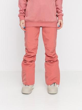 Pantaloni pentru snowboard Roxy Creek Wmn (dusty rose)