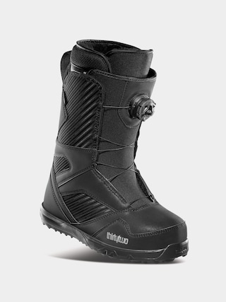 ThirtyTwo u00cencu0103lu021bu0103minte pentru snowboard Stw Boa Wmn (black)